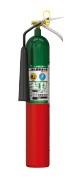 二酸化炭素消火器 5型業務用会社用