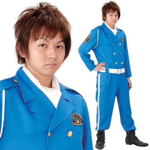警察 衣装 コスプレ 警官 変装 白バイ コスチューム A-0581_013930 白バイ隊員 SMART 最安値に挑戦 日本製 警察官
