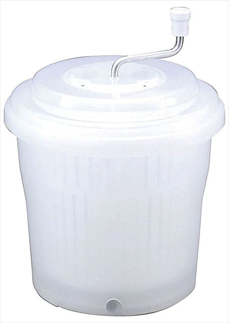 【送料無料】● 新輝合成 抗菌ジャンボ野菜水切り器 20型 ナチュラル 送料無料 TONBO トンボ[税込5400円以上送料無料!クーポン配布中]