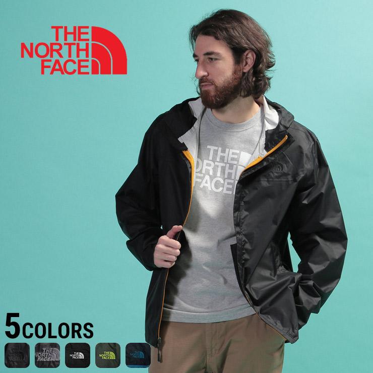 ノースフェイス ジャケット THE NORTH FACE ベンチャージャケット ナイロンブルゾン VENTURE JACKET ジャケット ザ・ノースフェイスメンズ カジュアル 男性 メンズファッション アウター 防水 軽量 レインジャケット