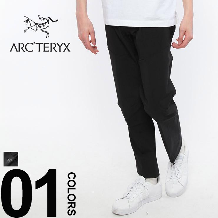 アークテリクス パンツ ARC'TERYX クライミング ガンマ ロック ロングパンツ GAMMA ROCK PANTメンズ カジュアル 男性 メンズファッション ボトムス ズボン 22387