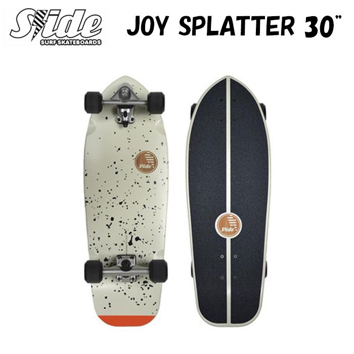 サーフィンのトレーニングに SLIDE スライド スケートボード スケボー サーフスケート 評価 サーフィン 送料無料 30