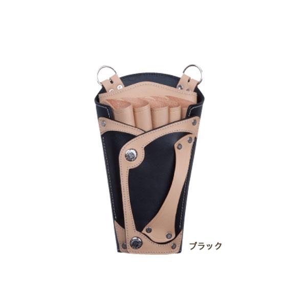 シザーハンズ SHT-キャス ブラック 【シザーケース/美容師/トリマー/ハンドメイド/送料無料】【05P03Dec16】