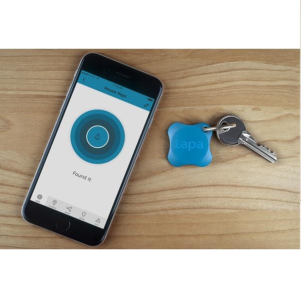 拉帕 2 财产找小设备损失预防标记丢失预防丢失预防警报蓝牙 4.0 +