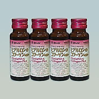 细透明质酸 & 胶原加 (50 毫升 × 4 书)