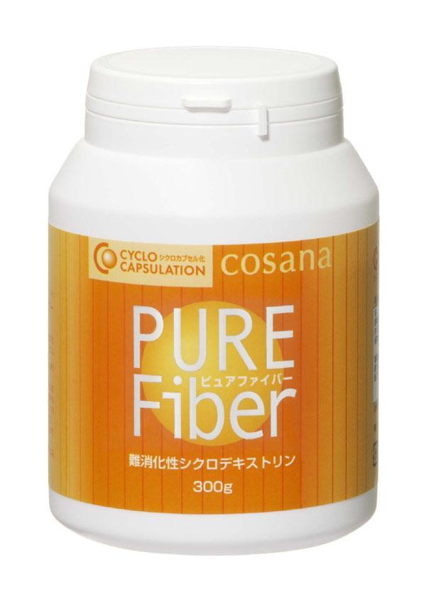 環状オリゴ糖製品 ピュアファイバー【05P03Dec16】