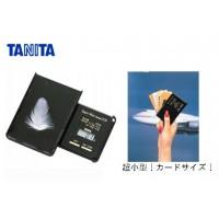 タニタ ポケッタブルスケール スーパーミニ 1220【05P03Dec16】