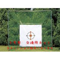 ホームゴルフネット3号型 交換用ネット【05P03Dec16】