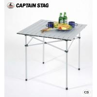 CAPTAIN STAG トラッド アルミロールテーブル(S) M-3765【05P03Dec16】