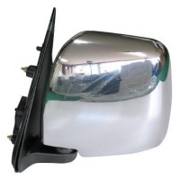 HITMAN ハイエース200系DX用サイドミラー クローム左右セット HM10-41【05P03Dec16】