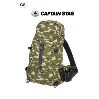 CAPTAIN STAG キャプテンスタッグ FEEL BOSCO ザック CS-26L M-8963・迷彩【05P03Dec16】