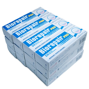 【送料無料】バイオリペアPRO 12本セット ミニサイズ8本おまけ付き(f00081-12)