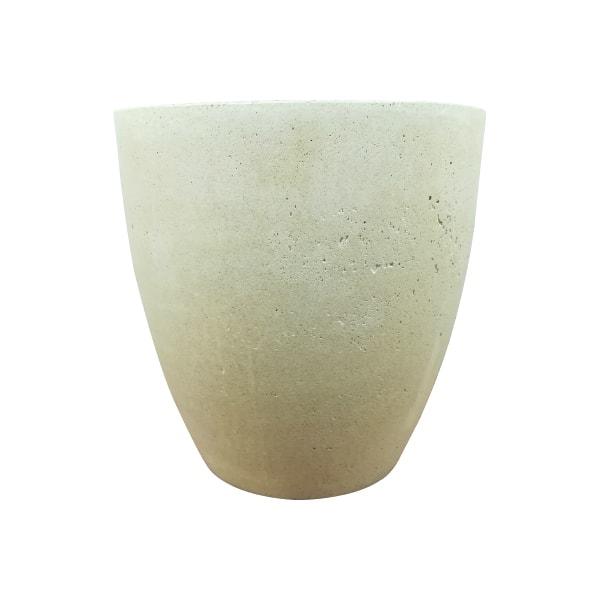 植木鉢 ファイバークレイポット KT231-400 13号(40cm) 丸型 トール