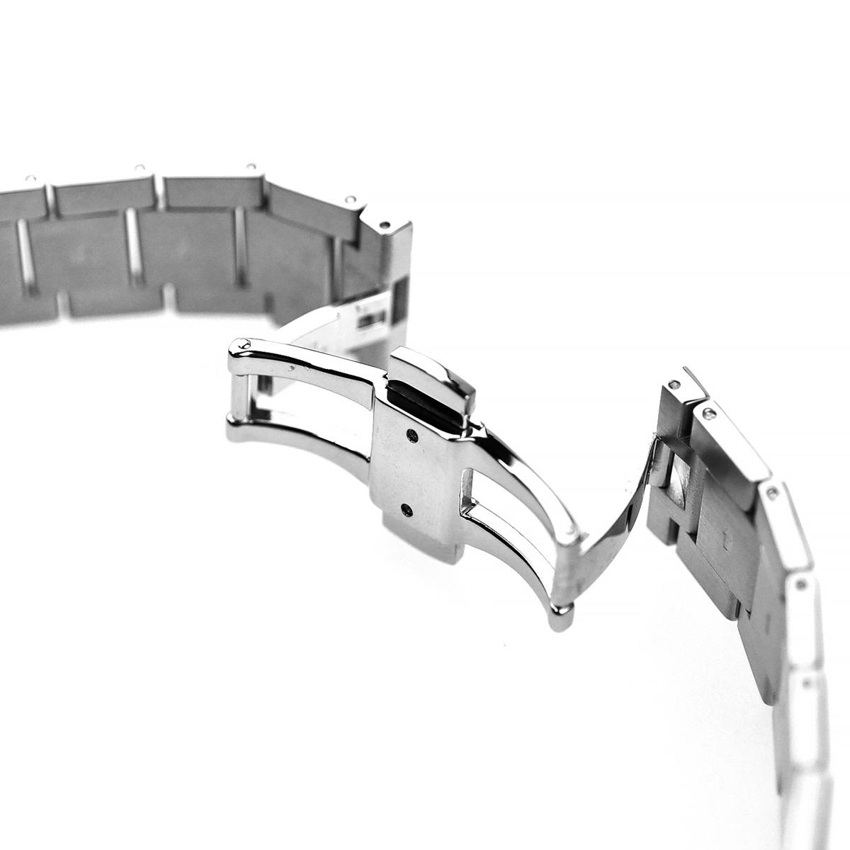 看带表带乐队更换安装通用不锈钢皮带宽度 20 毫米应用︰ 卡地亚卡地亚坦克独唱独奏圆独奏 [八 ESB 380,10p01yoct16