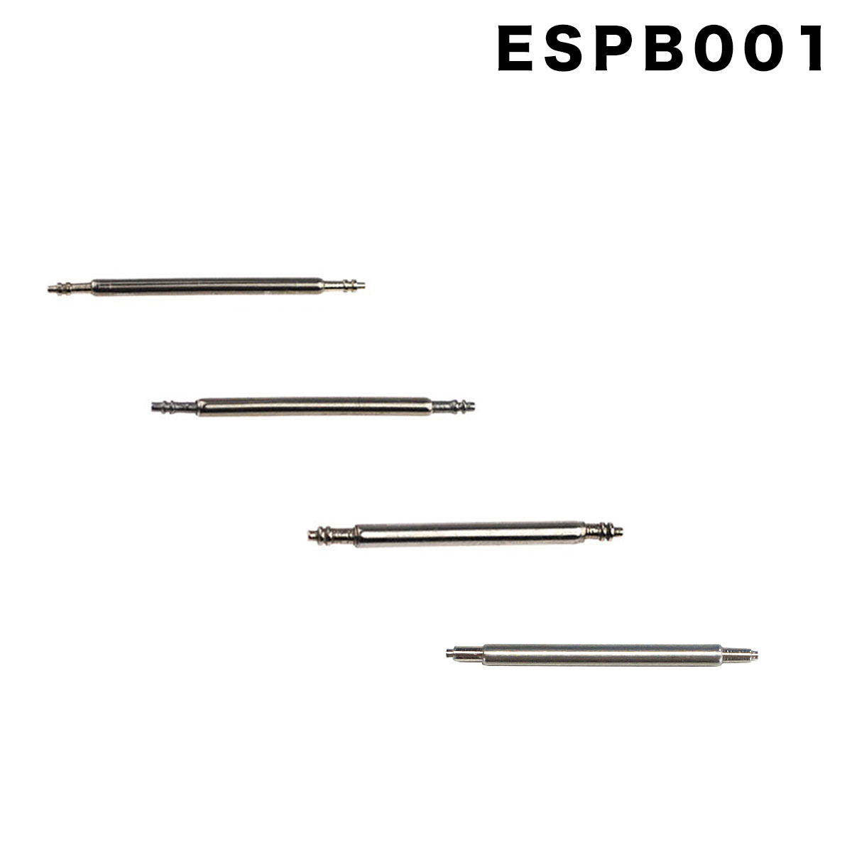Watch for spring Rod stainless steel tools part parts aftermarket parts generic [Eight-ESPB 001, 10P01Oct16