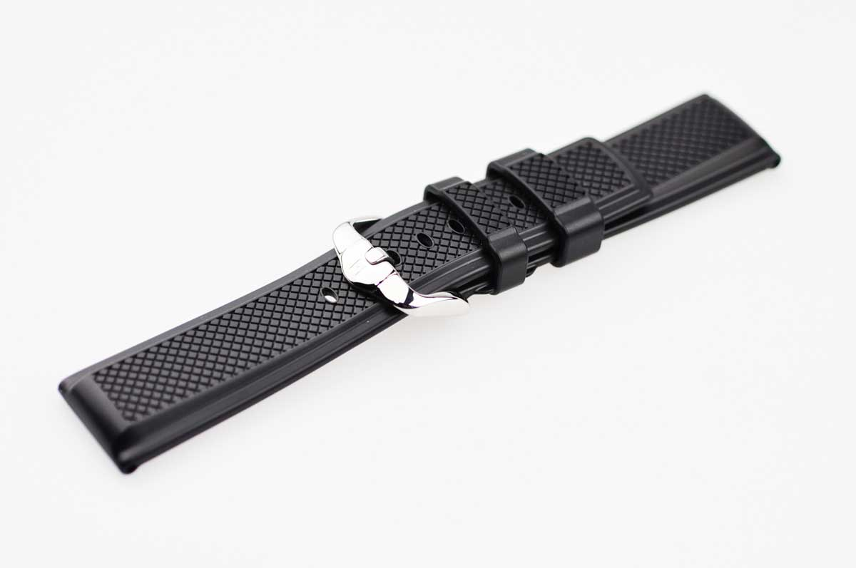 Hachigoten Hirsch Hirsch Accent Accent Black Watch Belt