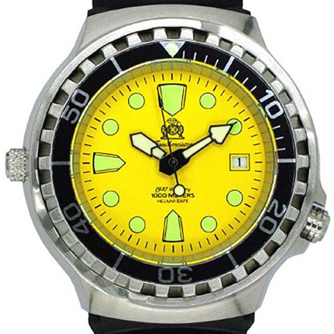 Tauchmeister 1937 トーチマイスター 1937 自動巻き 腕時計 メンズ ダイバーズウォッチ [T0047] 正規代理店品 メーカー保証24ヶ月&純正ケース付き