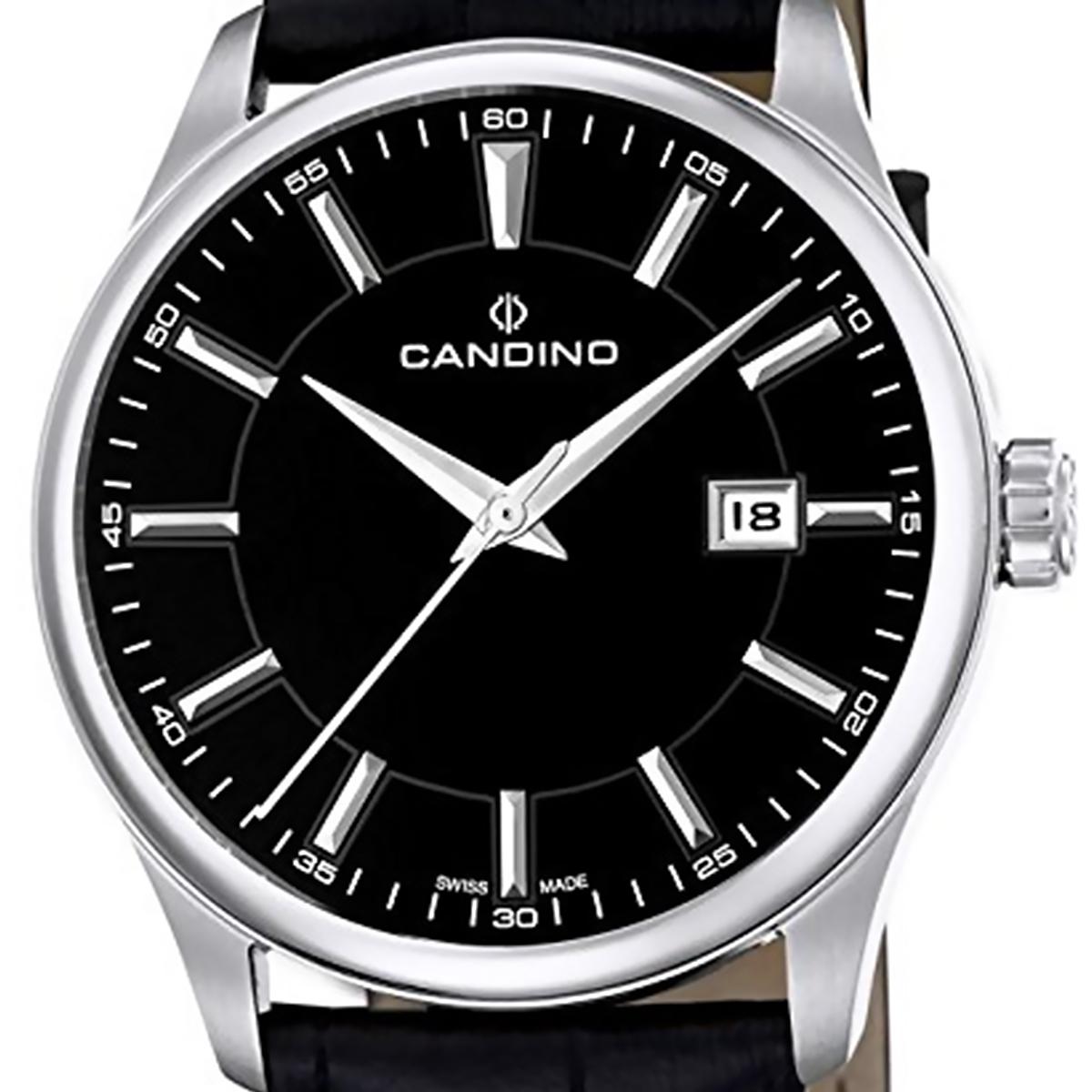 【残り1点】CANDINO キャンディーノ クラシック Classic C4455/3 [C4455-3] 並行輸入品