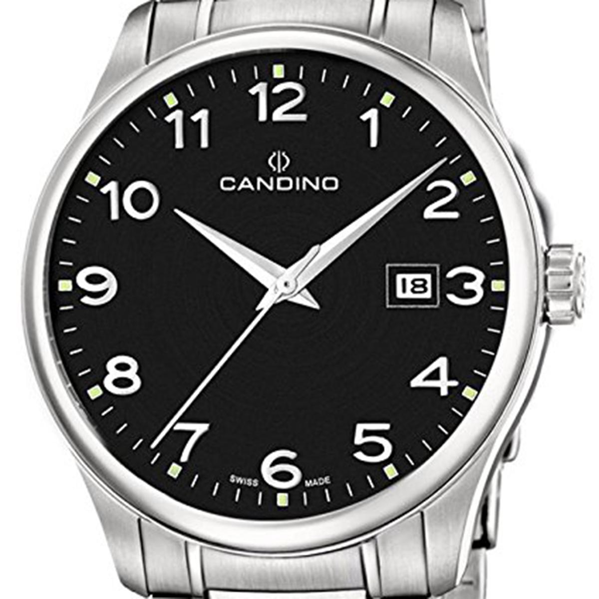 CANDINO Candino classic Classic C4456/4 [C4456-4] parallel imports 10P01Oct16