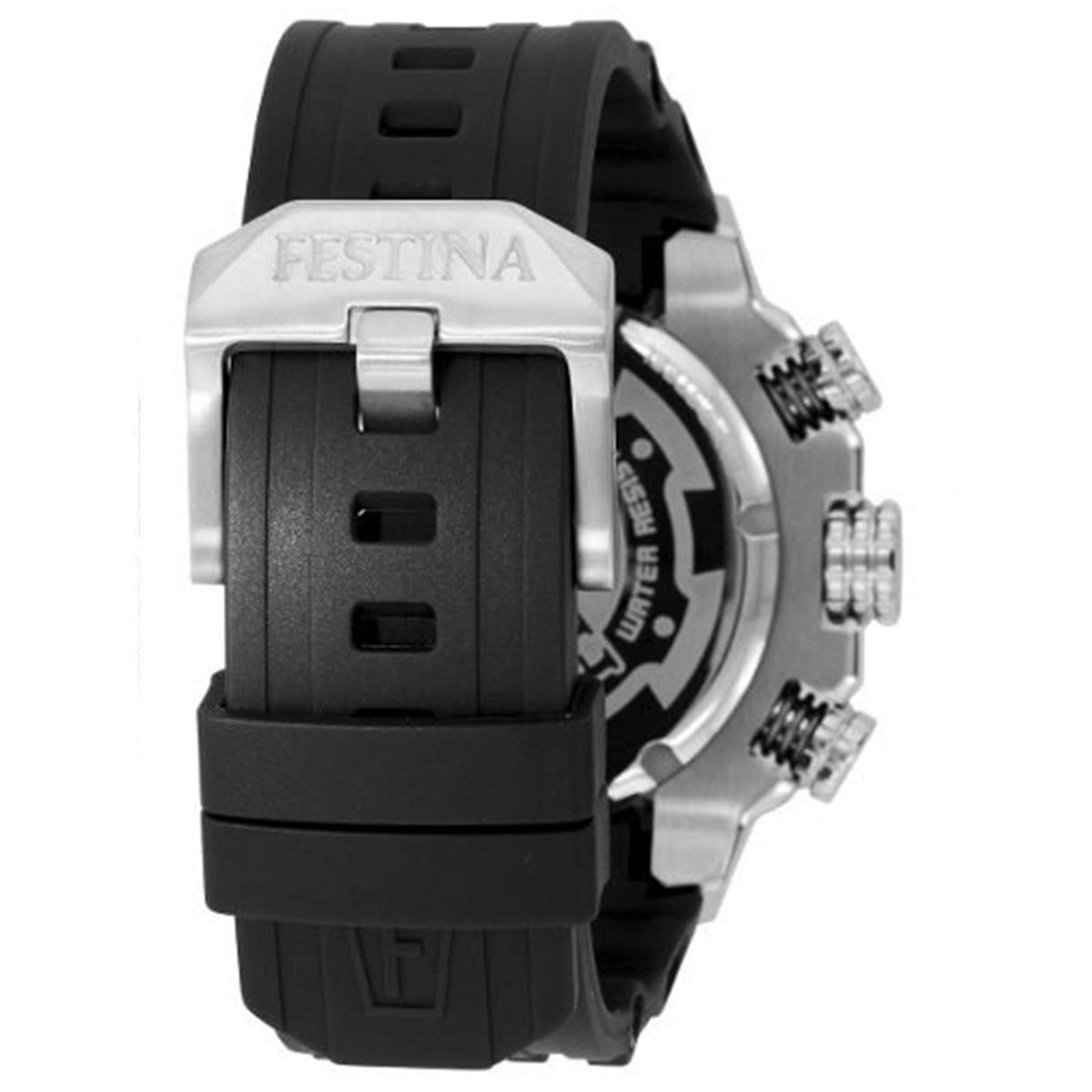 【残り1点】FESTINA フェスティナ クォーツ  腕時計 メンズ スポーツウォッチ [F16601-2] 並行輸入品 メーカー国際保証24ヶ月