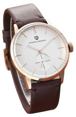 PAGANIDESIGN パガーニ クォーツ 腕時計 メンズ スポーツウォッチ [PD-2720M] 並行輸入品 メーカー保証12ヶ月&純正ケース付き