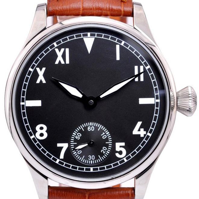 PARNIS パーニス 手巻き 腕時計 メンズ [PN-132S3ML] 並行輸入品 当店保証24ヵ月