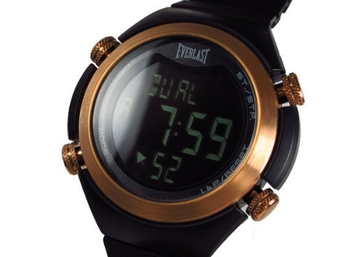 Everlast sport Everlast quartz wrist watch mens watch [33-503] parallel imported goods factory with a case manufacturer international warranty 24 months