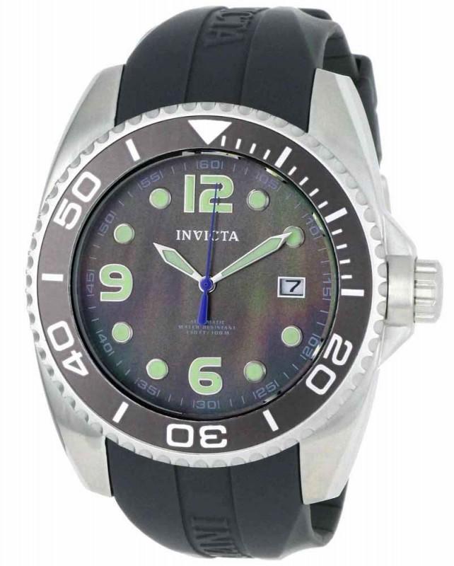 INVICTA インビクタ 自動巻き 腕時計 メンズ ブランド [468] 並行輸入品 メーカー国際保証12ヵ月 純正ケース付き