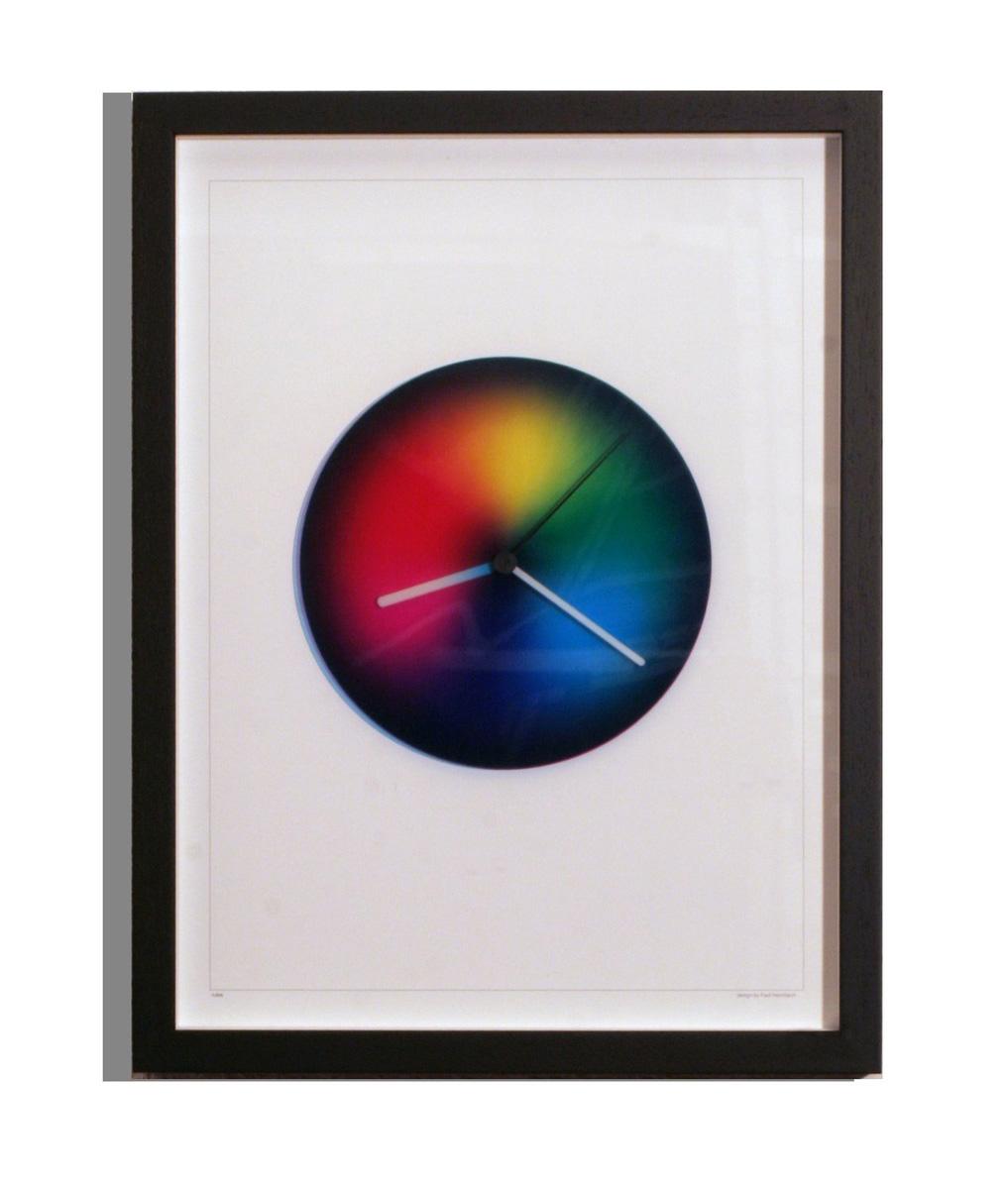 【残り1点】Rainbow Watch レインボーウォッチ クォーツ 腕時計 メンズ ブランド [ART-ru-black] 並行輸入品 メーカー保証24ヵ月 純正ケース付き