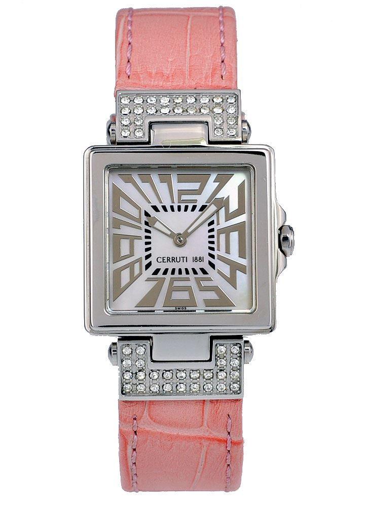 【残り1点】CERRUTI1881 チェルッティ1881 クォーツ 腕時計 メンズ ブランド [CT65062X103011] 並行輸入品 純正ケース付き
