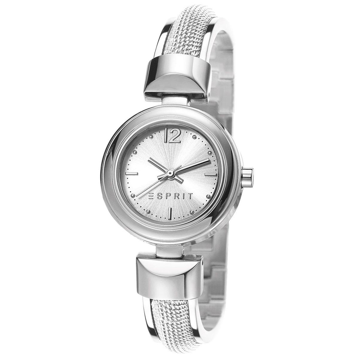 有纯正的盒子ESPRIT精神石英手表人[ES900772001]并进进口商品厂商保证24个月