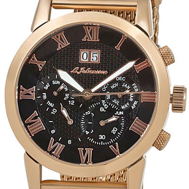 MZI エムゼーアイ 自動巻き 腕時計 メンズ [AodRgRgB] 並行輸入品【訳アリ価格:メーカー保証なし】