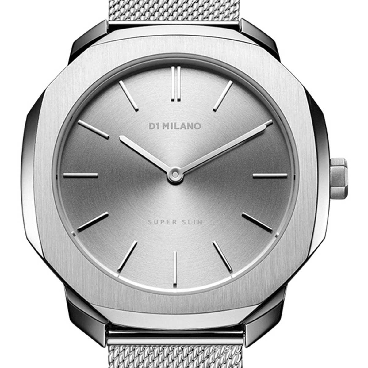 D1 MILANO ディーワンミラノ 電池式クォーツ 腕時計 [SSML01] 並行輸入品