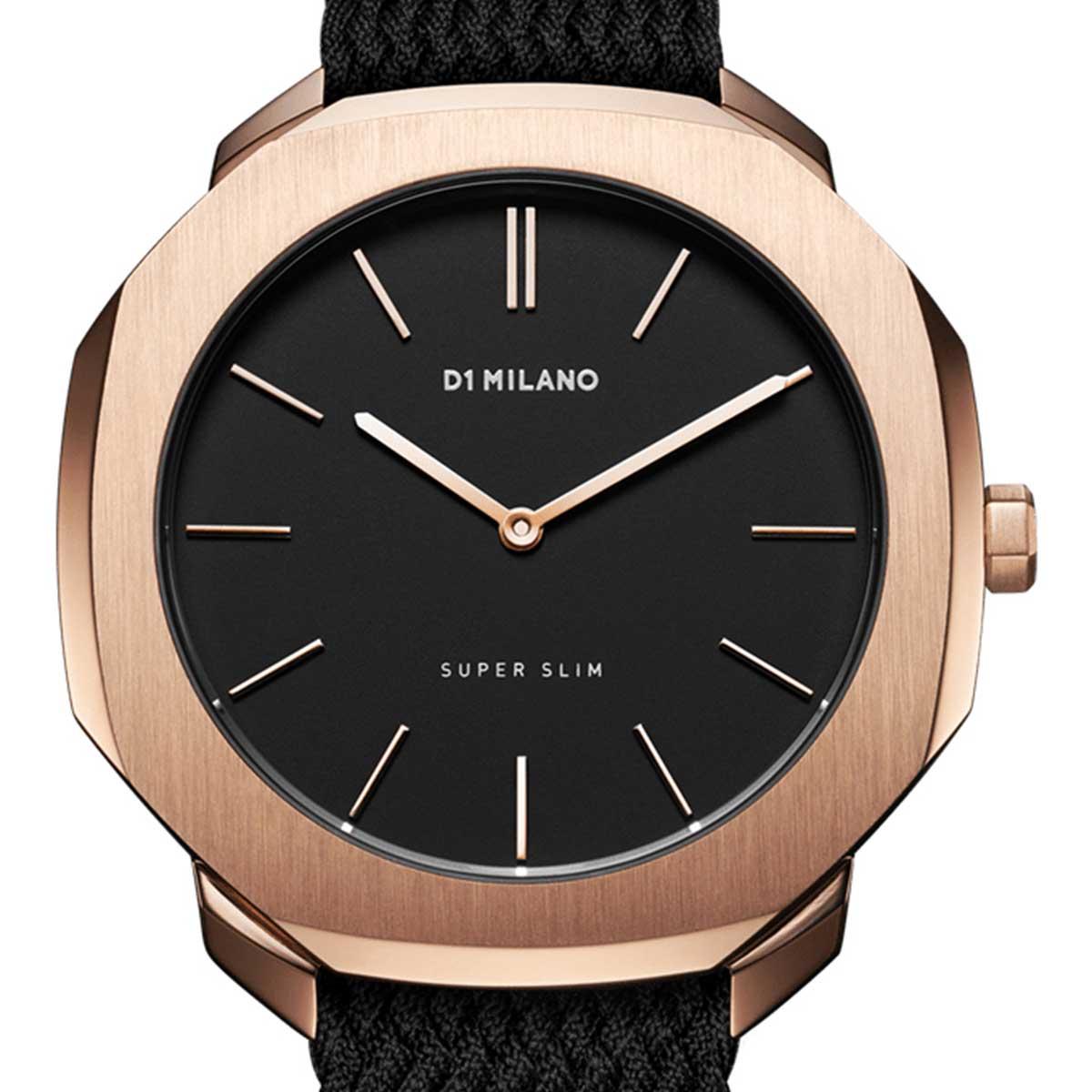 D1 MILANO ディーワンミラノ 電池式クォーツ 腕時計 [SSPJ02] 並行輸入品