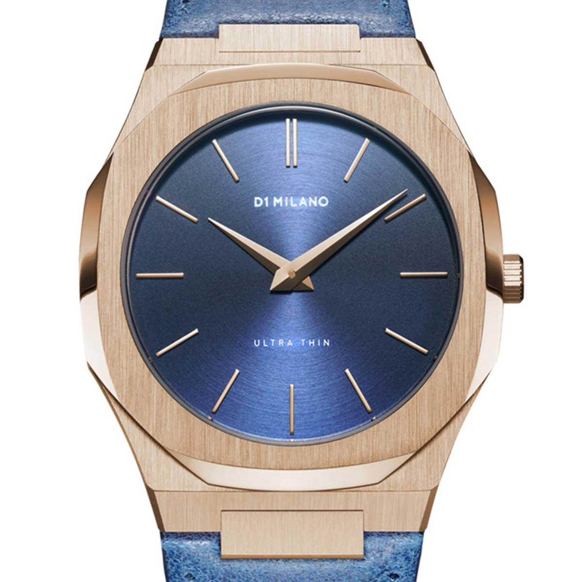 D1 MILANO ディーワンミラノ 電池式クォーツ 腕時計 [UTLJ04] 並行輸入品