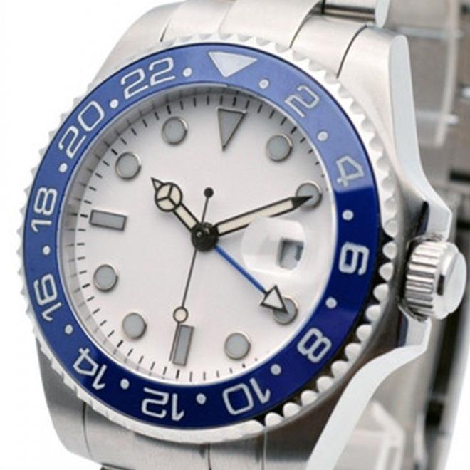 NOLOGO ノーロゴ 自動巻き 腕時計 メンズ [NL-0172SW4AS] 並行輸入品 【当店保証24ヶ月】