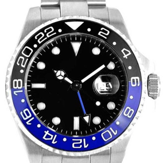 NOLOGO ノーロゴ 自動巻き 腕時計 メンズ [NL-552S4AS] 並行輸入品 【当店保証24ヶ月】
