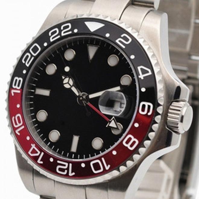 NOLOGO ノーロゴ 自動巻き 腕時計 メンズ [NL-553S4AS-A] 並行輸入品 メーカー保証24ヶ月
