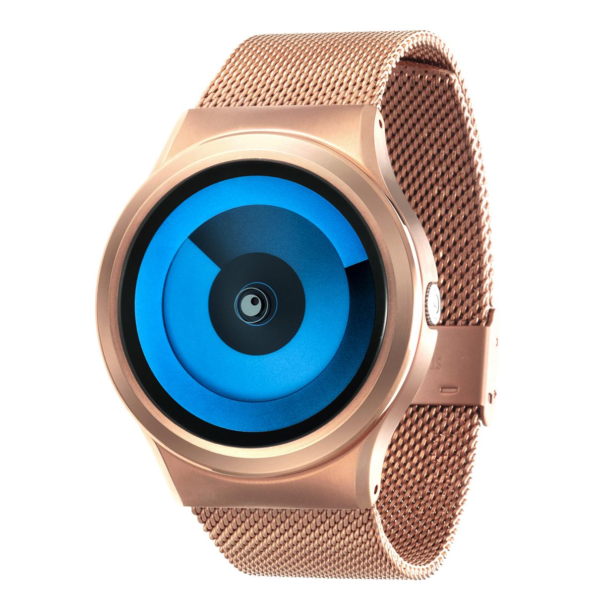 ファッションウォッチ デザインウォッチ 5ATM メーカー保障12ヶ月 ベルト調整用工具 LOGO入りクロス 取扱説明書 ZIIIROとは関係ありません ZEROOTIME ゼロタイム ZEROO SPIRAL 電池式クォーツ 倉庫 ペア用 デザイナーズ GALAXY 腕時計 ブルー ゼロ レディース ランキング総合1位 メンズ W06015B05SM05 おしゃれ時計 ユニセックス