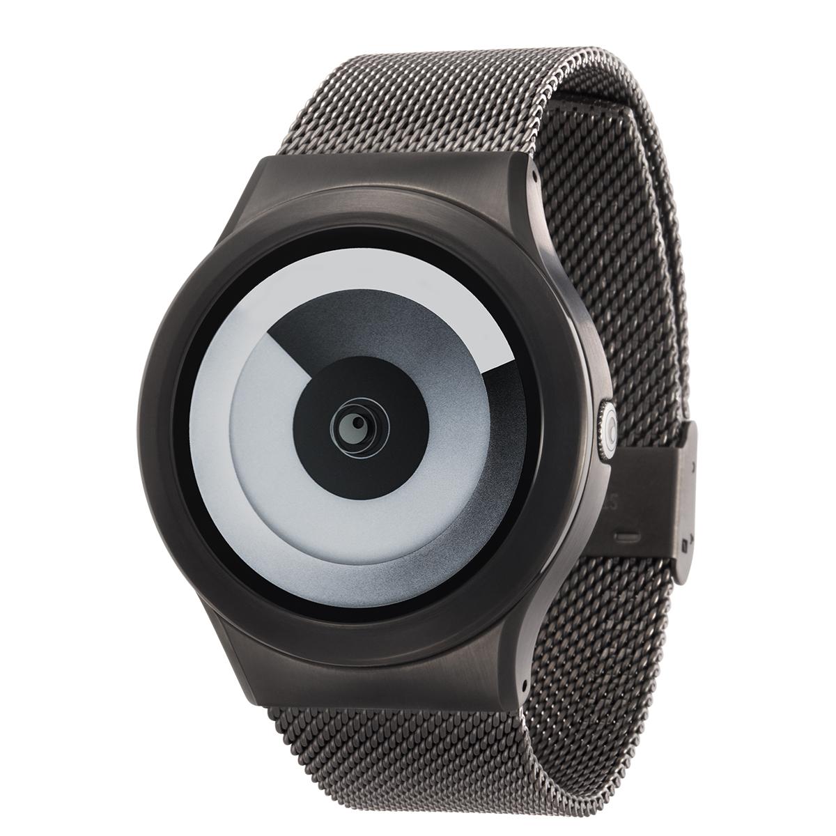ファッションウォッチ デザインウォッチ 完売 5ATM メーカー保障12ヶ月 ベルト調整用工具 LOGO入りクロス 取扱説明書 ZIIIROとは関係ありません ZEROOTIME ゼロタイム ZEROO SPIRAL ホワイト GALAXY おしゃれ時計 デザイナーズ ペア用 腕時計 ゼロ 電池式クォーツ 日本 ユニセックス レディース W06016B02SM02 メンズ