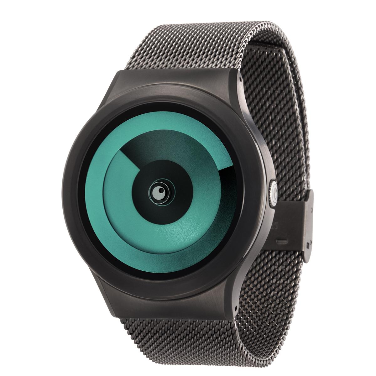 ファッションウォッチ デザインウォッチ 海外並行輸入正規品 5ATM メーカー保障12ヶ月 ベルト調整用工具 LOGO入りクロス 取扱説明書 ZIIIROとは関係ありません ZEROOTIME ゼロタイム ZEROO SPIRAL グリーン ペア用 GALAXY レディース おしゃれ時計 メンズ ユニセックス W06018B02SM02 電池式クォーツ 超特価 デザイナーズ 腕時計 ゼロ