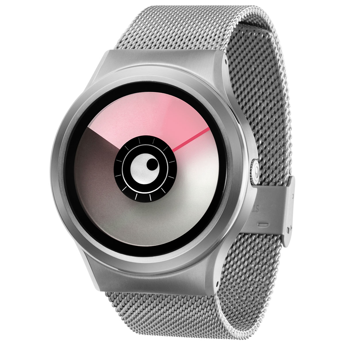 ファッションウォッチ デザインウォッチ 5ATM メーカー保障12ヶ月 ベルト調整用工具 LOGO入りクロス 取扱説明書 ZIIIROとは関係ありません ZEROOTIME ゼロタイム ZEROO 舗 AURORA デザイナーズ ピンク ゼロ おしゃれ時計 電池式クォーツ ユニセックス ペア用 W12020B01SM01 腕時計 贈呈 レディース BOREALIS メンズ