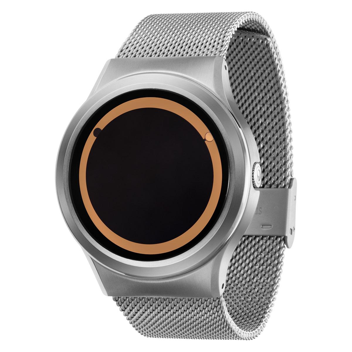 格安激安 ファッションウォッチ デザインウォッチ 5ATM メーカー保障12ヶ月 ベルト調整用工具 LOGO入りクロス 取扱説明書 ZIIIROとは関係ありません ZEROOTIME ゼロタイム ZEROO PLANET おしゃれ時計 電池式クォーツ W13029B01SM01 ベージュ デザイナーズ ECLIPSE ペア用 メンズ 再再販 ゼロ 腕時計 ユニセックス レディース