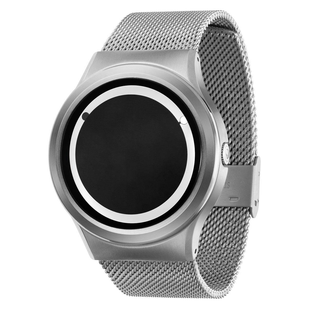 ファッションウォッチ デザインウォッチ 5ATM メーカー保障12ヶ月 ベルト調整用工具 LOGO入りクロス 取扱説明書 ZIIIROとは関係ありません ZEROOTIME ゼロタイム ZEROO PLANET ホワイト ゼロ ペア用 W13030B01SM01 電池式クォーツ メンズ レディース ECLIPSE デザイナーズ おしゃれ時計 ユニセックス 予約 新商品 新型 腕時計