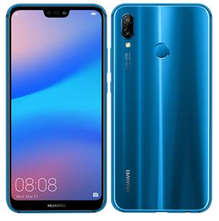 HUAWEI P20 lite SIMフリー [クラインブルー]ファーウェイ スマートフォン アンドロイド Android 単体 新品