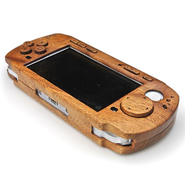 木製 ギフト 【工芸品・メーカー直送便】SONY PSP 3000PW 木製カバー ギフト、プレゼント、贈答品に ※名入れサービスは終了しました。