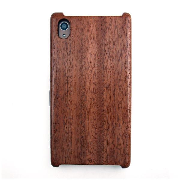 木製 ギフト 【送料無料】【新製品】au XPERIA Z4 SOV31 対応 木製スマートフォン ケース【 au xperia z4 スマホケース 木 ウッド LIFE SWEET D カバー】 ※名入れサービスは終了しました。 母の日 ギフト プレゼント