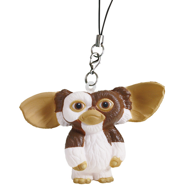 [Gremlins] squeeze strap / Gizmo