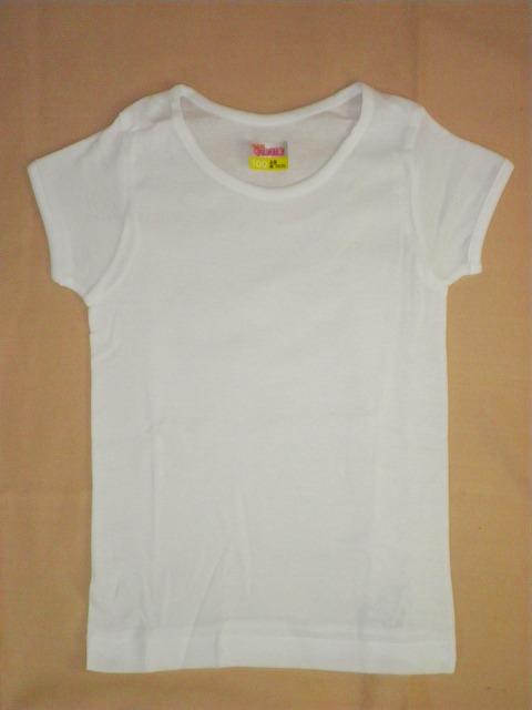 綿100%で、肌触り良い 男児の半袖 肌着です。子供肌着/子供 半袖/子供 綿100/男の子 肌着/男の子 シャツ/ボーイズ 下着/肌着 キッズ/肌着 半袖 【送料無料】綿100% 男の子 半袖丸首シャツ 男の子用 子供用肌着 100~160ボーイズの白無地 下着用Tシャツです。