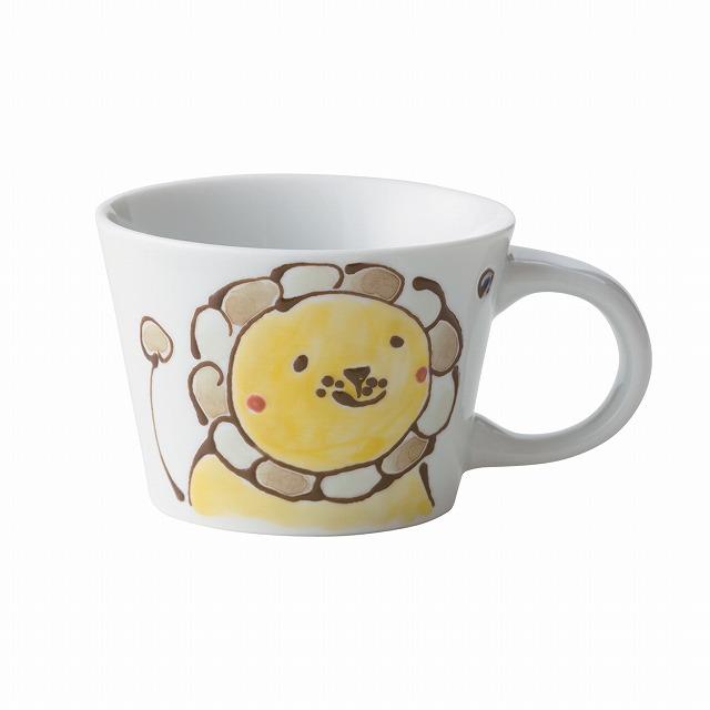 新品 受注後3~4日で発送をいたします KIDS お中元 マグ キング 波佐見焼 Children's Kid's tableware. king ware Japanese ceramic. 半額 Hasami Mug